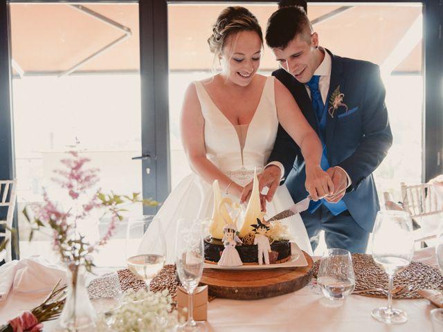 La boda de Sheila y Carlos en Torazo, Asturias 69