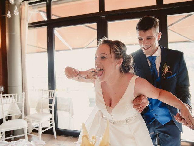 La boda de Sheila y Carlos en Torazo, Asturias 70