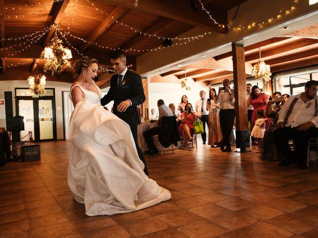 La boda de Sheila y Carlos en Torazo, Asturias 71