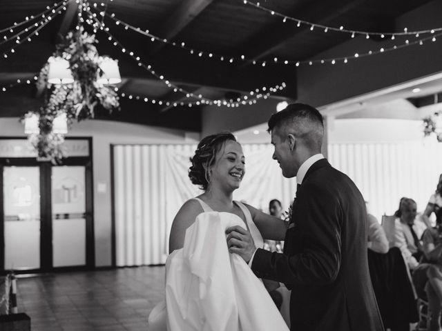 La boda de Sheila y Carlos en Torazo, Asturias 72