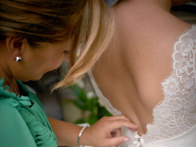 La boda de augusto y rosa en Turis, Valencia 6