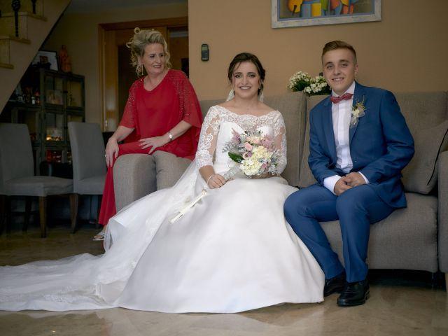 La boda de augusto y rosa en Turis, Valencia 8
