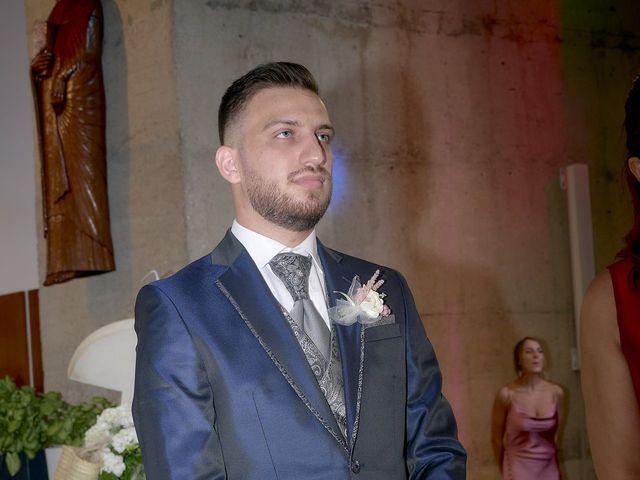La boda de augusto y rosa en Turis, Valencia 10