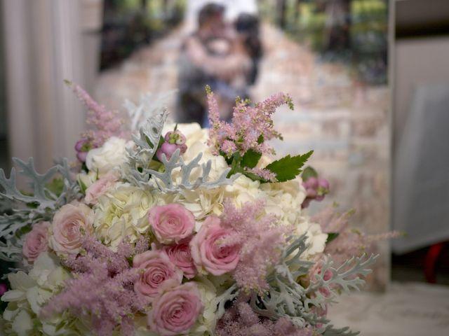 La boda de augusto y rosa en Turis, Valencia 11