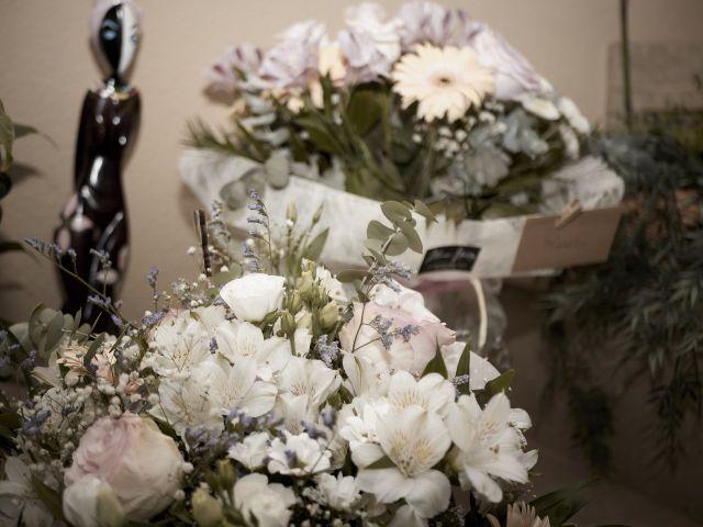 La boda de augusto y rosa en Turis, Valencia 26