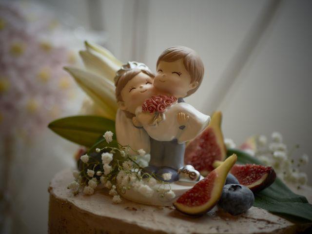 La boda de augusto y rosa en Turis, Valencia 31