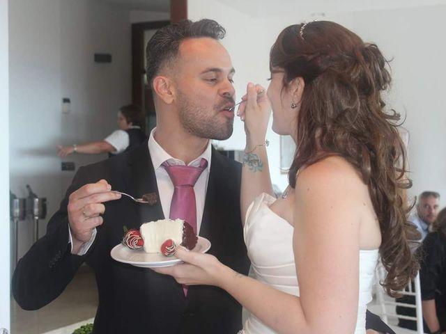La boda de Jonathan y Elisabet en Candelaria, Santa Cruz de Tenerife 3