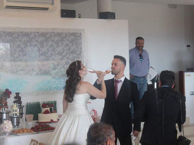 La boda de Jonathan y Elisabet en Candelaria, Santa Cruz de Tenerife 6