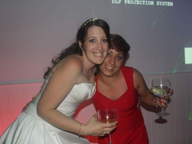 La boda de Jonathan y Elisabet en Candelaria, Santa Cruz de Tenerife 9