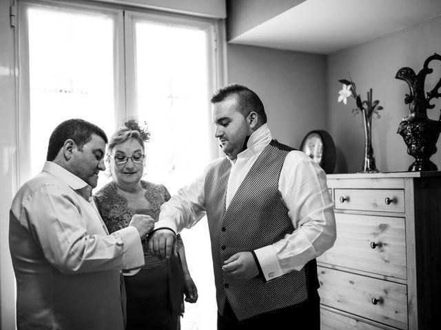 La boda de Jon Ander  y Ainhoa  en Llodio, Álava 8