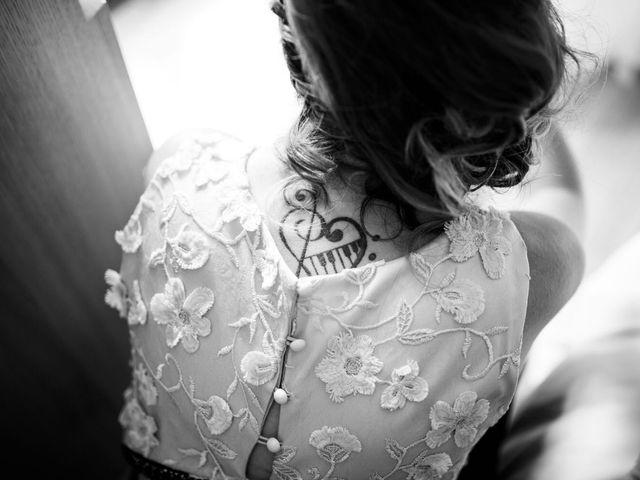 La boda de Jon Ander  y Ainhoa  en Llodio, Álava 12