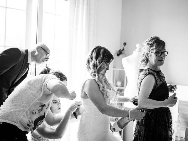 La boda de Jon Ander  y Ainhoa  en Llodio, Álava 16