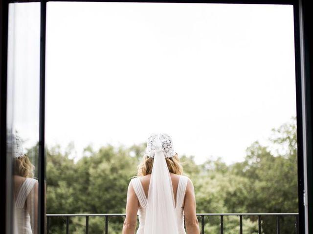 La boda de Jon Ander  y Ainhoa  en Llodio, Álava 17