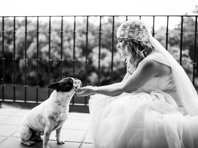La boda de Jon Ander  y Ainhoa  en Llodio, Álava 20
