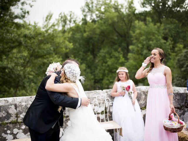 La boda de Jon Ander  y Ainhoa  en Llodio, Álava 22