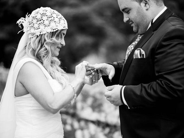 La boda de Jon Ander  y Ainhoa  en Llodio, Álava 24