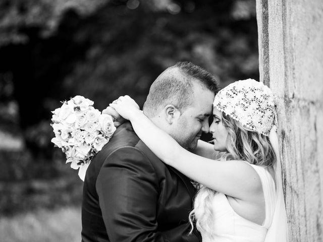 La boda de Jon Ander  y Ainhoa  en Llodio, Álava 30