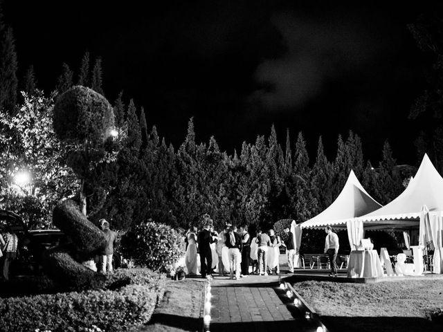 La boda de Jon Ander  y Ainhoa  en Llodio, Álava 39