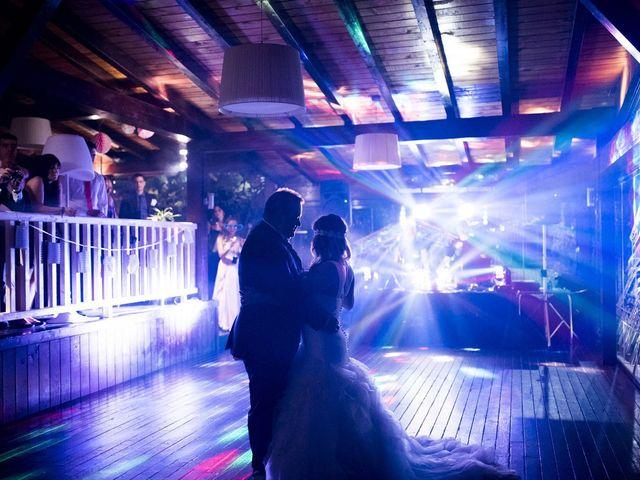 La boda de Jon Ander  y Ainhoa  en Llodio, Álava 42
