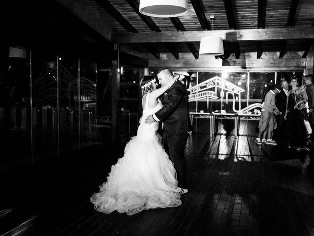 La boda de Jon Ander  y Ainhoa  en Llodio, Álava 43