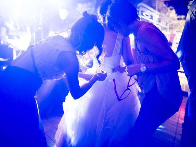 La boda de Jon Ander  y Ainhoa  en Llodio, Álava 46
