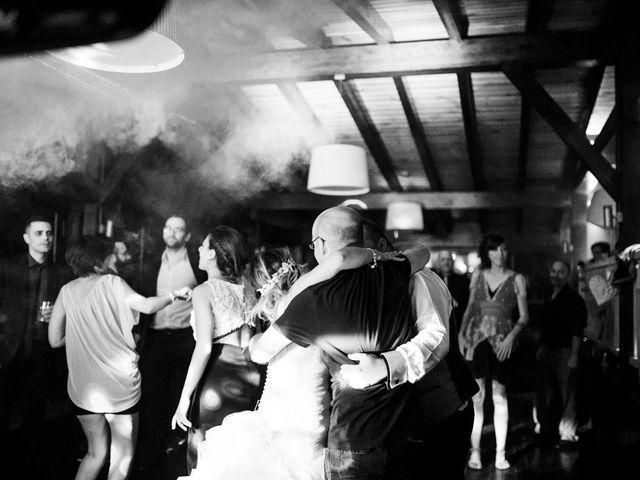 La boda de Jon Ander  y Ainhoa  en Llodio, Álava 48