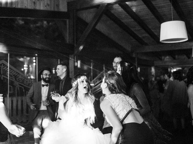 La boda de Jon Ander  y Ainhoa  en Llodio, Álava 49