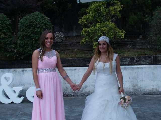 La boda de Jon Ander  y Ainhoa  en Llodio, Álava 50