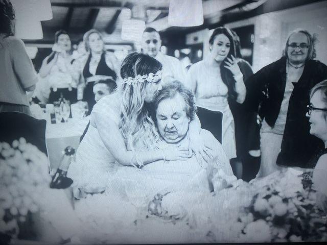 La boda de Jon Ander  y Ainhoa  en Llodio, Álava 52