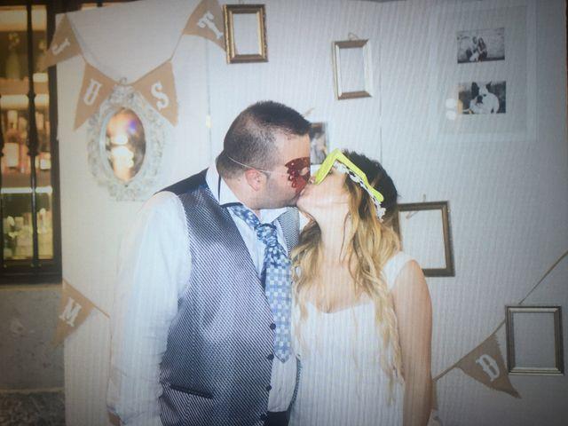 La boda de Jon Ander  y Ainhoa  en Llodio, Álava 53