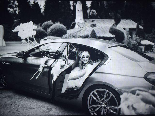 La boda de Jon Ander  y Ainhoa  en Llodio, Álava 54