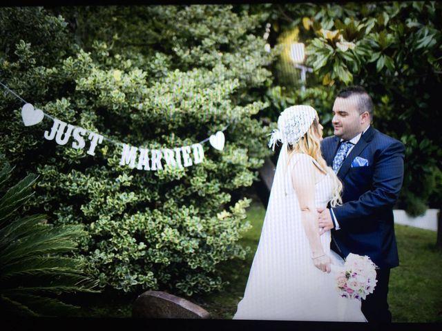 La boda de Jon Ander  y Ainhoa  en Llodio, Álava 55