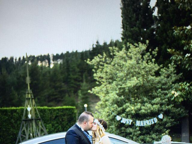 La boda de Jon Ander  y Ainhoa  en Llodio, Álava 56