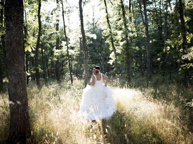 La boda de Jon Ander  y Ainhoa  en Llodio, Álava 60