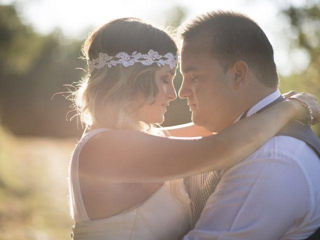 La boda de Jon Ander  y Ainhoa  en Llodio, Álava 62