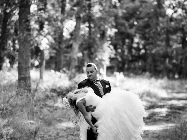 La boda de Jon Ander  y Ainhoa  en Llodio, Álava 64