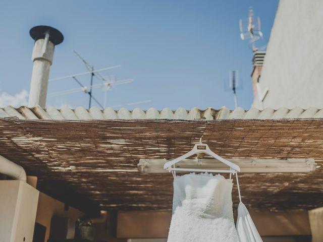 La boda de David y Èlia en La Pobla De Claramunt, Barcelona 11