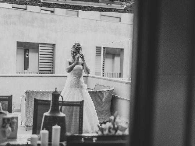 La boda de David y Èlia en La Pobla De Claramunt, Barcelona 30