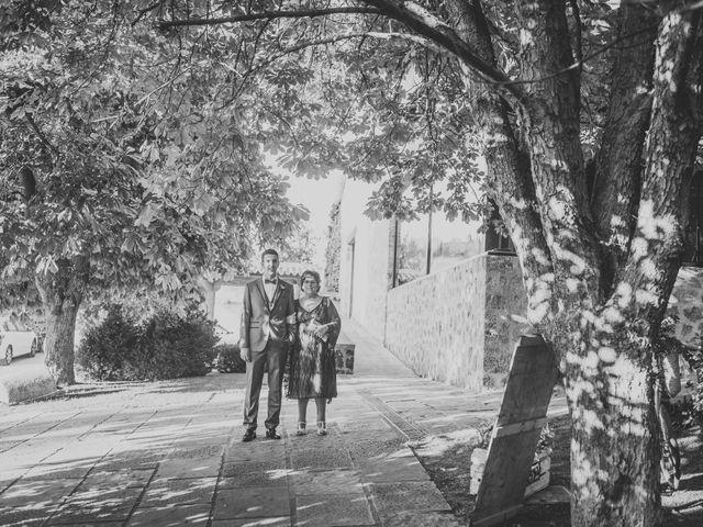 La boda de David y Èlia en La Pobla De Claramunt, Barcelona 46