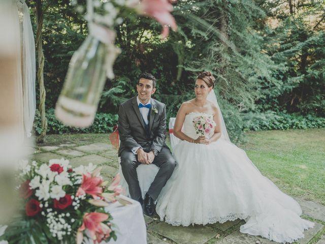 La boda de David y Èlia en La Pobla De Claramunt, Barcelona 52