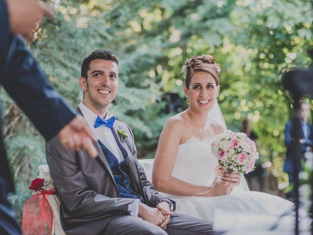 La boda de David y Èlia en La Pobla De Claramunt, Barcelona 57