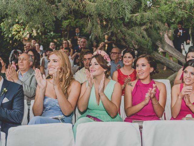 La boda de David y Èlia en La Pobla De Claramunt, Barcelona 69