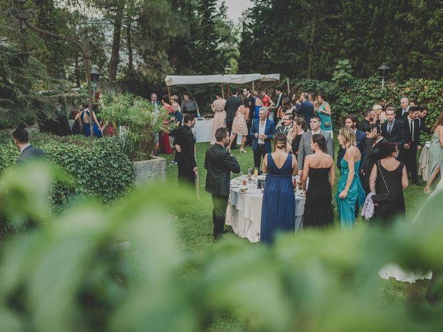 La boda de David y Èlia en La Pobla De Claramunt, Barcelona 85