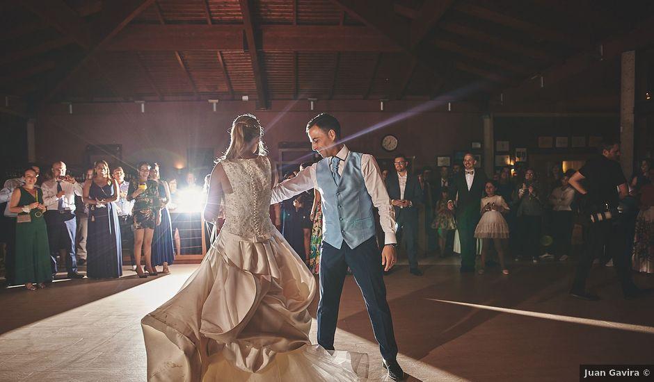 La boda de Andrés y Mamen en Alacant/alicante, Alicante