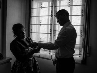 La boda de Iria y Mikel 3