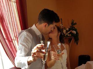 La boda de Rosa Maria y David Manuel 3