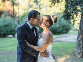 La boda de Marina y Jose 2