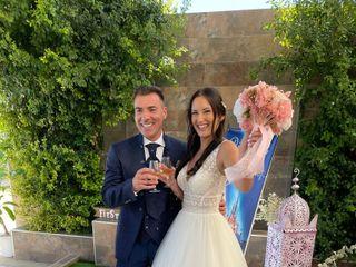 La boda de Laura y Nardi