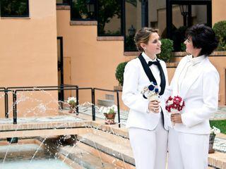 La boda de Bibiana y Laura 2