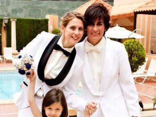 La boda de Bibiana y Laura 3